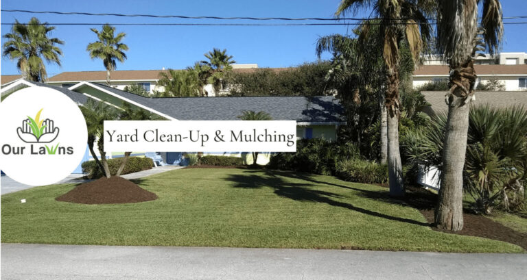 lawn maintenance port orange